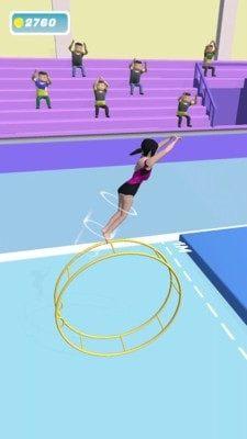 体操小姐姐游戏图3