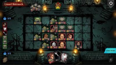 地下城棋盘战手游官方最新版图片1