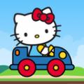 凯蒂猫飞行冒险2ios