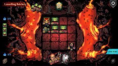 地下城棋盘战手游官方最新版图3: