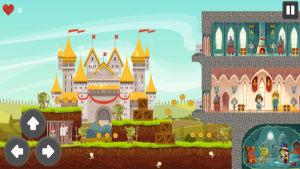 公主梦想之旅游戏手机版安卓版图片1