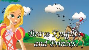 公主梦想之旅游戏图2