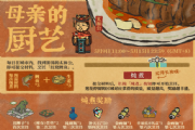 江南百景图母亲的厨艺材料位置大全:母亲的厨艺所需材料汇总[多图]