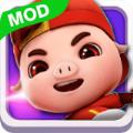 猪猪侠冲冲冲游戏官方版 v2.2.6