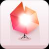 自拍贴纸相机特效app