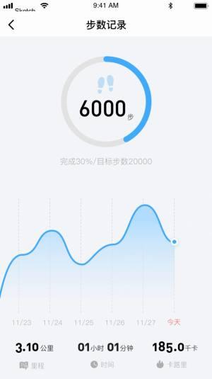 发财计步宝app图1