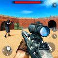 反恐战争射击官方版