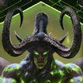 魔兽世界伊利丹怒风语音包