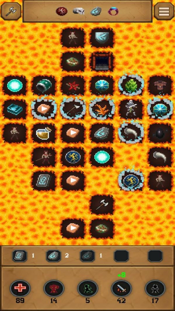 沙盒恶魔城堡游戏安卓版手机版图片1