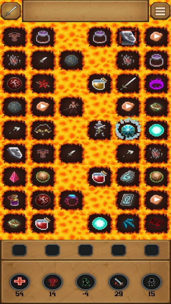 沙盒恶魔城堡游戏安卓版手机版图2: