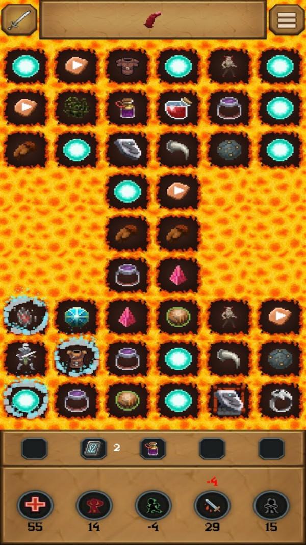 沙盒恶魔城堡游戏安卓版手机版图4: