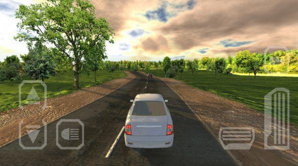 真实汽车模拟3手机版安卓游戏图4: