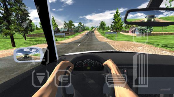 真实汽车模拟3手机版安卓游戏图1: