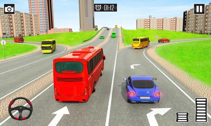 快乐的公交车司机游戏安卓版图3: