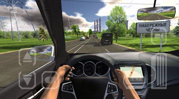 真实汽车模拟3手机版安卓游戏图2: