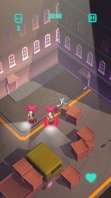 契约刺客游戏官方版最新版图2: