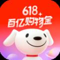 京东app618福牛多多集卡活动