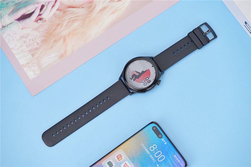 华为watch3鸿蒙系统正式版图2: