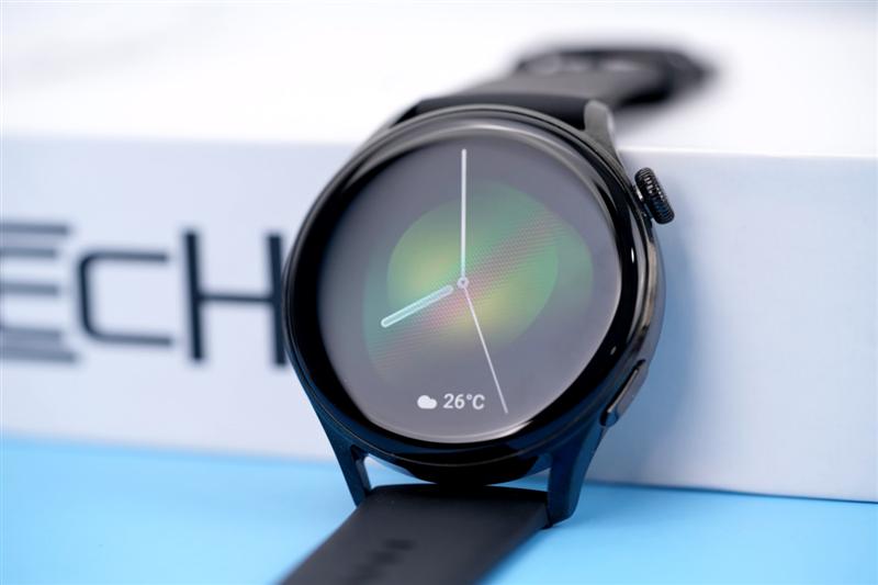 华为watch3鸿蒙系统正式版图1: