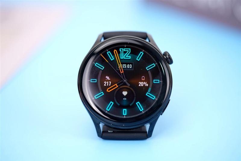 华为watch3鸿蒙系统正式版图3: