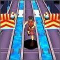 運行地鐵競賽游戲