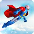 飞行英雄城市战斗游戏手机版 v4.0