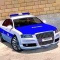 高级警车驾驶游戏安卓版 v1.0