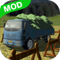 模拟卡车老司机游戏