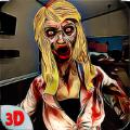可怕的教师之家逃脱游戏安卓版 1