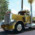 卡车货物驾驶2021游戏