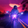 骑上我的野摩托游戏安卓版 v1.0.2