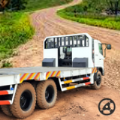 祖国大货车模拟游戏最新版 v1.0