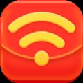 同城WiFi红包App