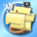 合成与造船游戏