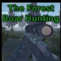 森林野猪狩猎中文版