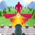 尸潮守卫战游戏最新安卓版 v1.0