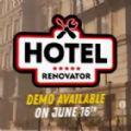 酒店装修模拟器游戏中文手机版(Hotel Renovator) v1.0