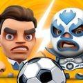 在线多人足球游戏最新安卓版 v1.8.0