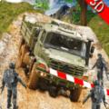 军队卡车3d模拟游戏最新安卓版 v1.3