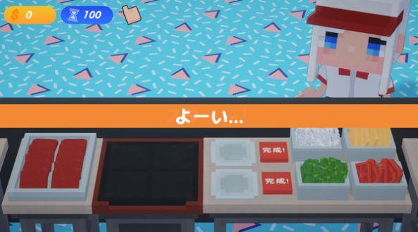 小姐姐汉堡店游戏官方安卓版
