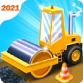 小小叉车模拟运输游戏安卓版 v1.7