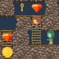 迷宫逃亡大战小游戏官方版 v1.0