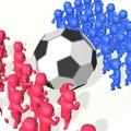抖音拥挤的足球小游戏官方版 v0.0.1