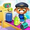 动物世界机场生活游戏安卓版中文版 v1.0