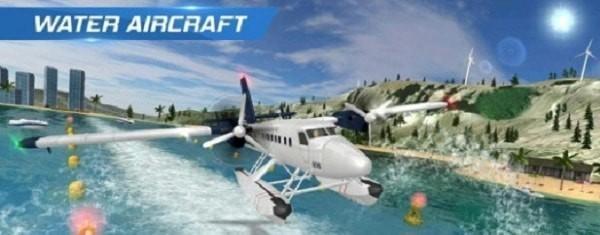 真正的飞机飞行员手游安卓版