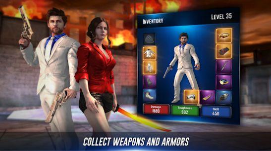 网络战争赛博朋克重生游戏安卓版中文版图片1