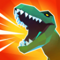 恐龙攻击游戏