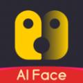 AI肌肉金轮换脸特效软件
