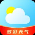 多彩天气预报app