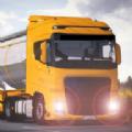 卡车模拟器豪华版游戏